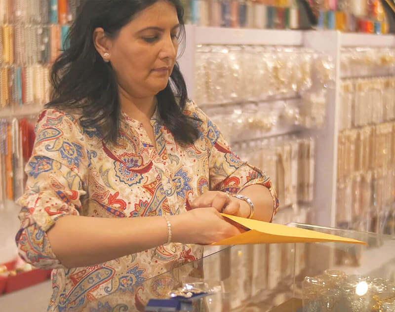 Salima Meghani